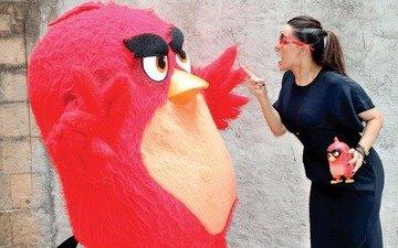 Neha Dhupia tells SpotboyE what makes her super angrrry!