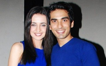 TV stars arrive in Goa for Sanaya-Mohit wedding