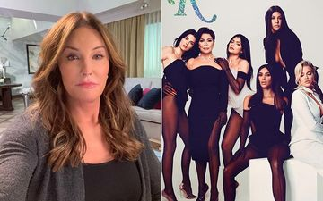 Caitlyn Jenner Compares Her KarJenner Family To The Royal Family And Social Media Flips In Surprise