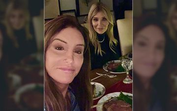 Caitlyn Jenner Reveals Her Relationship Status With Sophia Hutchins, Says 'It's Not What I'm Looking For'