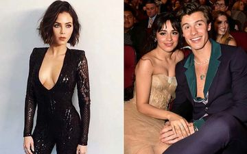 'She's So EXTRA' Jenna Dewan Throws A Shade At Camila Cabello; Trashes Her Steamy Performance With Shawn Mendes