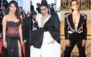 Cannes 2019: Priyanka Chopra, Deepika Padukone, Kangana Ranaut- Who Turned On Maximum Heat?