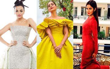 Cannes Film Festival 2020: Gala That Sees Aishwarya Rai Bachchan, Sonam Kapoor, Katrina Kaif Difficult To Take Place In 'Original Form'