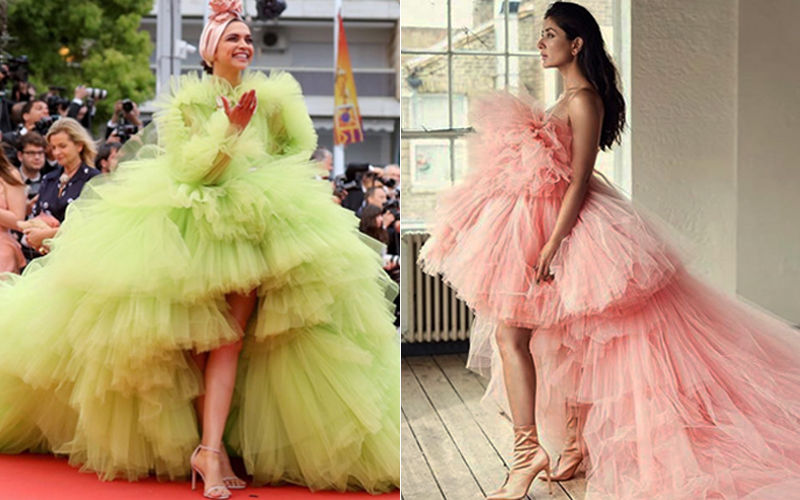 After Deepika Padukone At Cannes 2019, Kareena Kapoor Khan Wears Giambattista Valli's Tule Gown- Who Wore It Better?