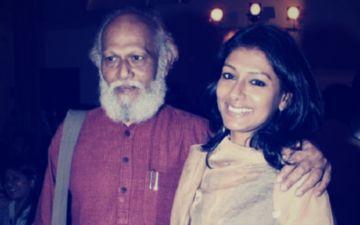 #MeToo: बॉलीवुड एक्ट्रेस नंदिता दास के पिता जतिन दास पर लगा sexual harassment का आरोप
