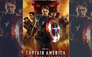 What? Captain America Predicted Coronavirus In 2011? Viral Pics From Captain America: The First Avenger Is Making People Go Crazy With The Theory
