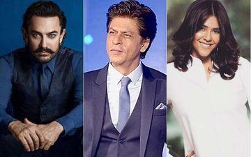 Variety 500 Annual List 2019: Shah Rukh Khan, Aamir Khan, Ekta Kapoor On Most Important People In Global Media List