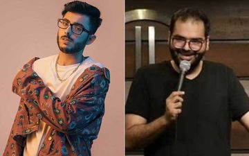 Kunal Kamra Brutally Trolled For 'Aaja Beta Carry Teko Roast Sikhaye' Video; Netizens Trend #KunalKamraRoast Say, 'Karwali Bezzati'