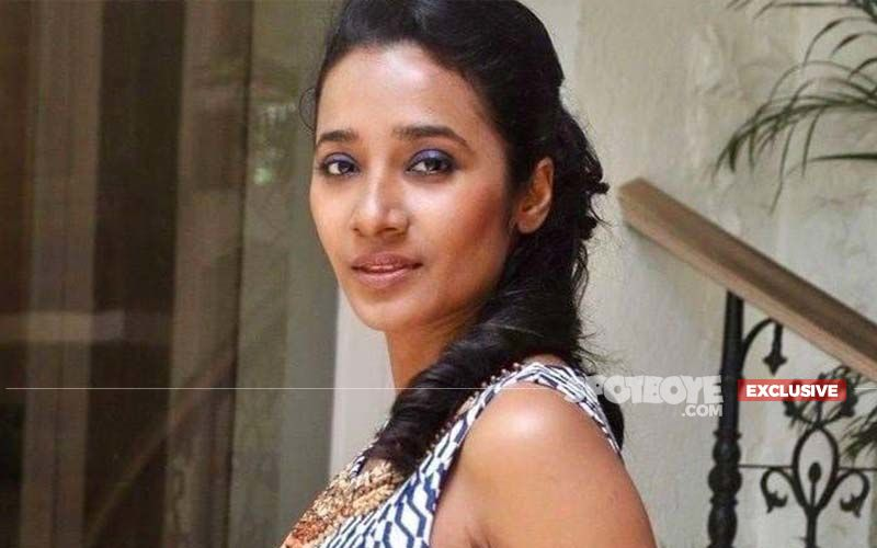 Cartel: Tannishtha Chatterjee, Who Shot The Series For Over 28 Hours In High Fever, Says, 'The Show Must Go On'- EXCLUSIVE