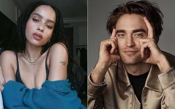 Big Little Lies Star Zoe Kravitz To Play The Sexy Catwoman In Robert Pattinson's The Batman