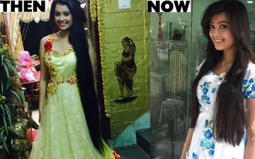 'Secret lover' convinces Digangana for her maiden haircut