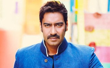 Ajay Devgn Wraps Up First Schedule Of Shivaay
