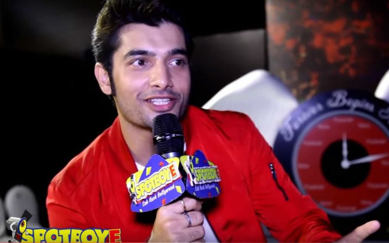 Ssharad Malhotra: Life is meaningless without love