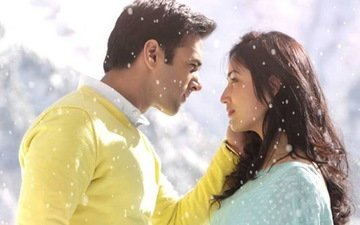 Sanam Re new song rides high on locales
