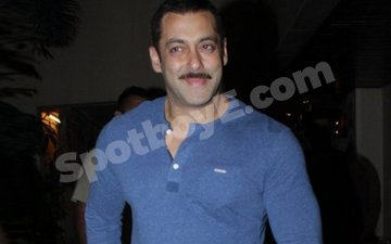 Salman Khan Launches His Official Mobile Game