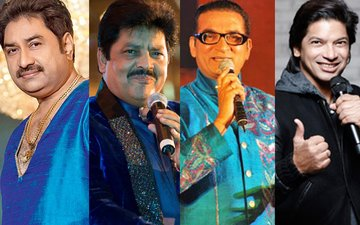 The Lost Tunes Of Bollywood!