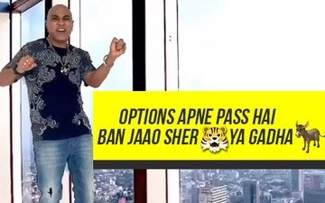 MEME: Move over, Shiv Khera! We have a new career motivator – Baba Sehgal!
