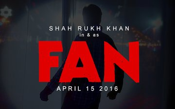 Shah Rukh pays tribute to fans