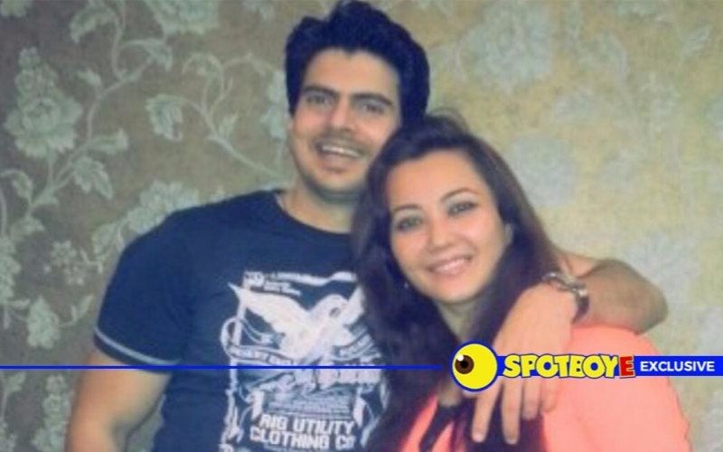 SHOCKING! Nausheen Ali Sardar ditched by Rahil Azam after a 3-year relationship