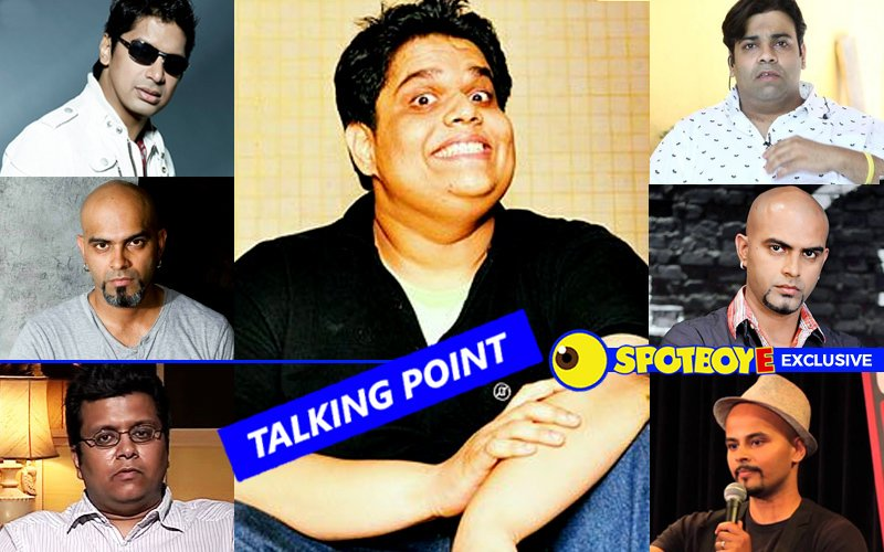 TANMAY BHAT ROASTED: Shamelessness or Freedom of Speech?