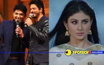 Sony's Kapil Sharma show compels Colors to extend Naagin