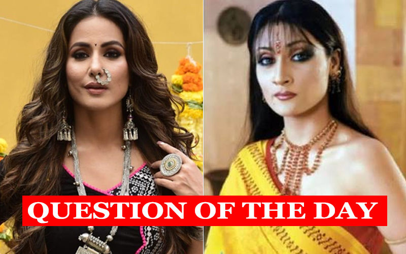Kasautii Zindagii Kay: Is Hina Khan As Good As Urvashi Dholakia In Komolika's Role?