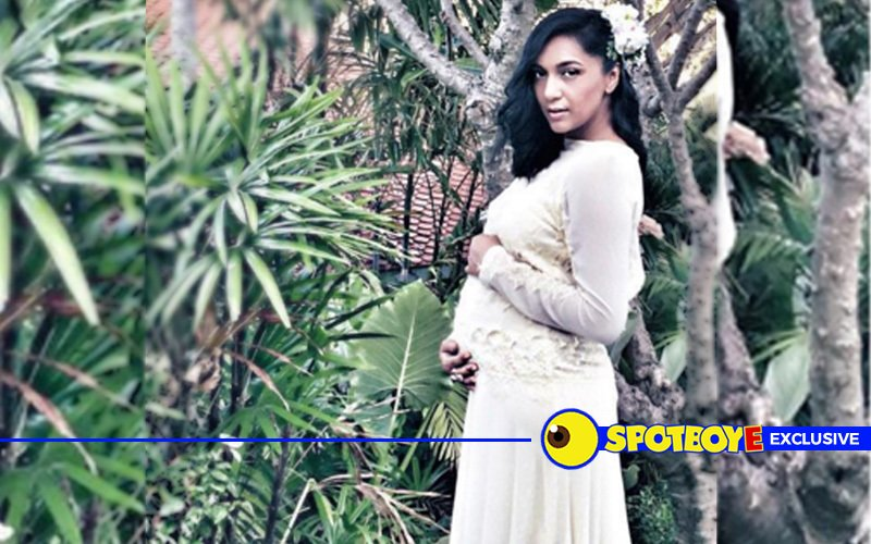 Shveta Salve to deliver her first baby in July
