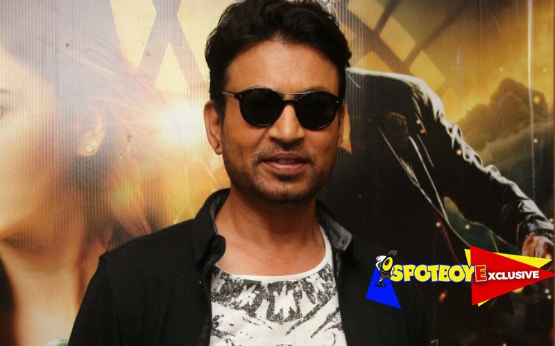 WOW! Irrfan in a Hollywood adaptation of a Pakistani bestseller