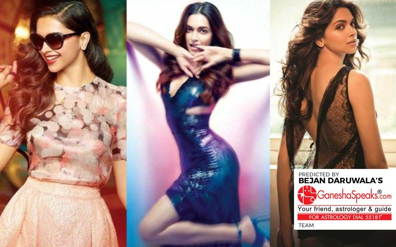 Ganesha Predicts: Deepika should guard her health and love life