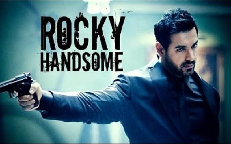 Movie Review: Rocky Handsome, Bhaago there's too much Dhishyoom, Dhisham, Destructum