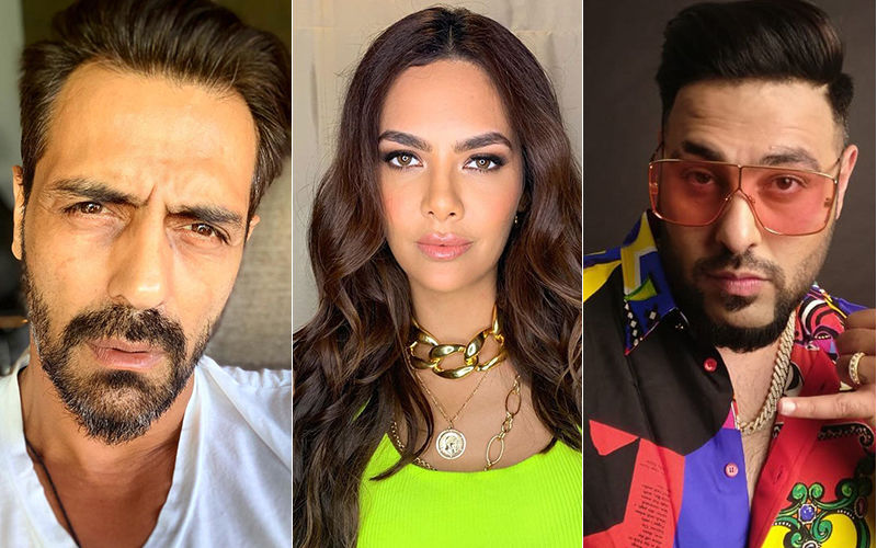 India Vs New Zealand World Cup 2019 Celeb Reaction: Here's What Bollywood Stars Have To Say About The Nail-Biting Match