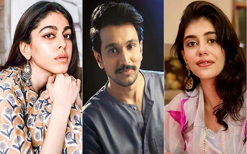 8 Newcomers Who Made An  Impact in 2020: Alaya F, Sanjana Sanghi, Pratik Gandhi And More, Actors Who Left An Impressive First Impression
