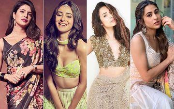 Happy Eid-Ul-Fitr 2020: From Priyanka Chopra, Ananya Panday To Malaika Arora And Sara Ali Khan, Stars Wish Eid Mubarak To Fans