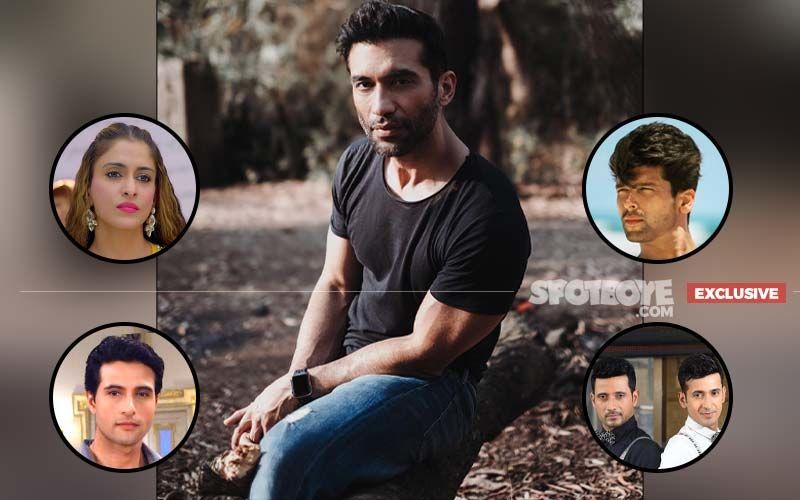Kushal Punjabi Death: Just 2 Days Ago, Actor Partied With Shilpa Saklani-Apurva Agnihotri, Meet Bros And Kushal Tandon- EXCLUSIVE