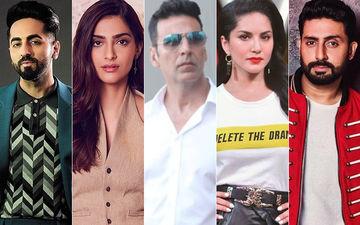 Twinkle Sharma murder case: बॉलीवुड सितारों ने ट्वीट करके जाहिर किया अपना गुस्सा, बच्ची के लिए मांगा इंसाफ