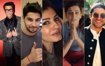 World Cup Final 2019: Karan Johar, Sidharth Malhotra, Raveena Tandon, Taapsee Pannu, Farhan Akhtar, React To England's Win Against New Zealand