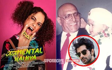 After 'Mental', Censor Board Rejects The Word 'Pagal'; Amrish Puri's Grandson's Debut Film Needs Amendment - EXCLUSIVE