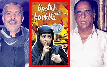 Censorship Should End, Says Lipstick Under My Burkha Producer Prakash Jha