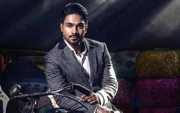 Dance India Dance Winner Salman Yusuff Khan Accused Of Molestation; FIR Lodged Against The Actor-Dancer