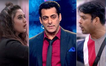 Bigg Boss 13 Weekend Ka Vaar: Salman Khan To Blast Sidharth Shukla, Rashami Desai, And Siddharth Dey