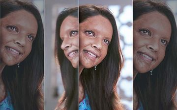 Chhapaak Trailer Out Tomorrow: Watch Out For Deepika Padukone's Gritty Portrayal Of An Acid-Attack Survivor