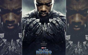 'Black Panther' Chadwick Boseman Passes Away At The Age Of 43