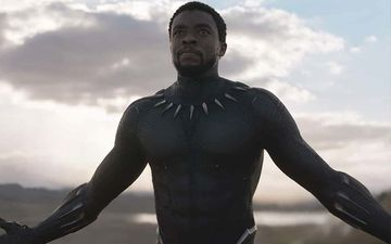 FINAL Post From Chadwick Boseman's Account Becomes The Most Liked Tweet Ever, Twitter Announces: 'A Tribute Fit For A King'