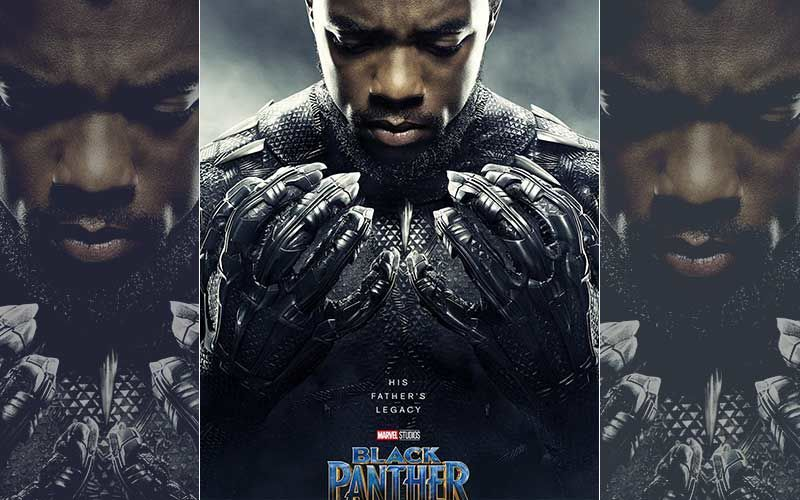Chadwick Boseman Birth Anniversary: Marvel Creates Special 'Black Panther' Opening Credits, Pays Heartfelt Tribute To The Late Actor- WATCH