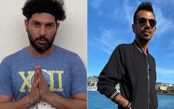 Yuvraj Singh Apologises To Yuzvendra Chahal For Making 'Casteist' Remark; Anubhav Sinha Says, 'Now Yuvi Has To Prove His Patriotism'