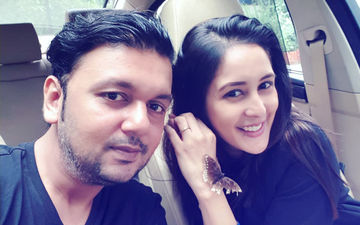 It's Confirmed! Bade Acche Lagte Hain Actress Chahatt Khanna To File For Divorce