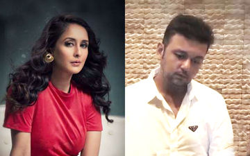 "Chahatt Khanna Makes Shocking Revelations, Says ""Farhan Mirza Used To Accuse Me Of Prostitution"""