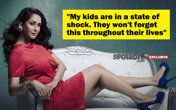 "Chahatt Khanna Road Rage: ""If The Police Had Come 5 Minutes Later, I Dunno If I Would've Been Alive"""