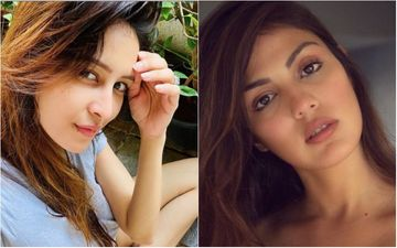 Bade Ache Lagte Hain's Chahatt Khanna Gives Clarification After She Gets Trolled For Showing Support To Shibani Dandekar's #JusticeForRhea Post