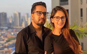 Chahatt Khanna Shares Pictures With Singer Mika Singh Using #QuarantineLove; Netizens Ask 'Yeh Kab Hua?'